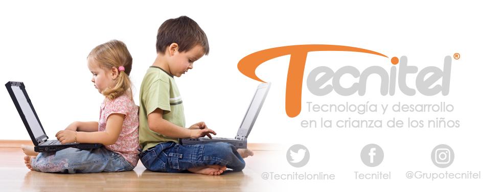 Tecnologia en crianza de niños