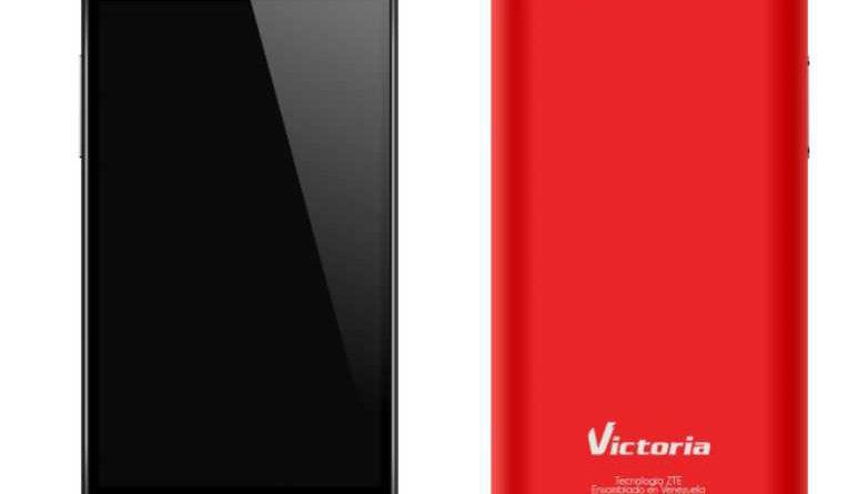 Vtelca Victoria 2 Caracteristicas y especificaciones